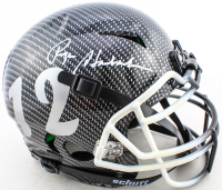 Roger Staubach Signed Full-Size Authentic On-Field Vengeance Helmet (Beckett COA) at PristineAuction.com
