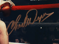 """Chuck Wepner Signed """"Chuck"""" 11x17 Photo (Pro Player Hologram) at PristineAuction.com"""