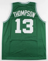 Tristan Thompson Signed Jersey (JSA COA) at PristineAuction.com