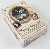 1993 Ted Williams Baseball Premiere Edition Card Box (See Description) at PristineAuction.com