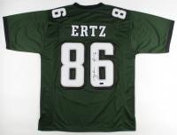 Zach Ertz Signed Jersey (JSA COA & Radtke Hologram) at PristineAuction.com