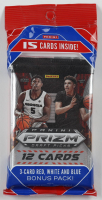 2020 Panini Prizm Draft Picks Basketball Value Pack with (15) Cards at PristineAuction.com
