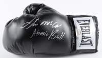 "Oliver McCall Signed Everlast Boxing Glove Inscribed ""Atomic Bull"" (Schwartz Sports COA) at PristineAuction.com"