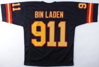 """Robert O'Neill Signed """"Osama Bin Laden"""" 9/11 Jersey Inscribed with Date of Death """"5/2/11"""" (PSA COA) at PristineAuction.com"""