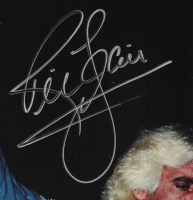 Ric Flair Signed WWE 11x14 Photo (PSA COA) at PristineAuction.com
