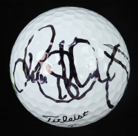 Rory McIlroy Signed The Masters Logo Golf Ball (JSA COA) at PristineAuction.com