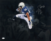 Saquon Barkley Signed Penn State Nittany Lions 16x20 Photo (JSA COA) (See Description) at PristineAuction.com