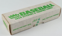 Complete Factory Set of (660) 1988 Fleer Baseball Cards at PristineAuction.com