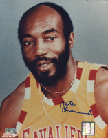 Nate Thurmond Signed Cavaliers 8x10 Photo (AIV COA) at PristineAuction.com