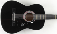 "Yo-Yo Ma Signed 38"" Acoustic Guitar (JSA Hologram) (See Description) at PristineAuction.com"
