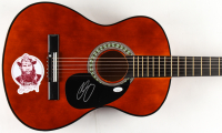 "Chris Stapleton Signed 38"" Acoustic Guitar (JSA Hologram) at PristineAuction.com"