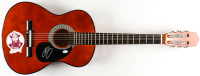 "Chris Stapleton Signed 38"" Acoustic Guitar (JSA Hologram) at PristineAuction.com"