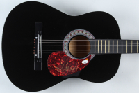 "Kacey Musgraves Signed 38"" Acoustic Guitar (JSA COA) (See Description) at PristineAuction.com"