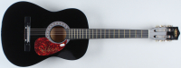 "Kacey Musgraves Signed 38"" Acoustic Guitar (JSA COA) (See Description) at PristineAuction.com"