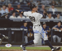 Aaron Judge Signed Yankees 8x10 Photo (PSA COA) at PristineAuction.com