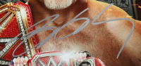 Bill Goldberg Signed WWE 11x14 Photo (PSA COA) at PristineAuction.com