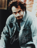 "Christopher Lloyd Signed ""Taxi"" 11x14 Photo (Beckett COA) at PristineAuction.com"