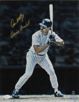 """Don Mattingly Signed Yankees 11x14 Photo Inscribed """"Donnie Baseball"""" (JSA COA) at PristineAuction.com"""