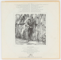 """Johnny Rodriguez Signed """"Introducing"""" Vinyl Record (Beckett COA) at PristineAuction.com"""