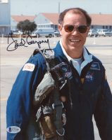 Frederick D. Gregory Signed NASA 8x10 Photo (Beckett COA) at PristineAuction.com