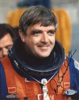 Daniel Brandenstein Signed NASA 8x10 Photo (Beckett COA) at PristineAuction.com