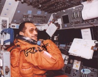 Charles Bolden Signed NASA 8x10 Photo (Beckett COA) at PristineAuction.com