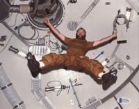 Gerald Carr Signed NASA 8x10 Photo (Beckett COA) at PristineAuction.com