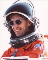 Robert C. Springer Signed NASA 8x10 Photo (Beckett COA) at PristineAuction.com