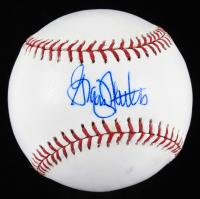 Graig Nettles Signed OML Baseball (JSA COA) at PristineAuction.com