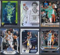 SportsShopOhio Basketball Card Mystery Box at PristineAuction.com
