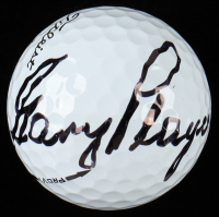 Gary Player Signed Masters Golf Ball (Beckett COA) at PristineAuction.com