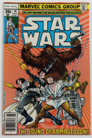 """Vintage 1978 """"Star Wars"""" Vol. 1 Issue #14 Marvel Comic Book at PristineAuction.com"""