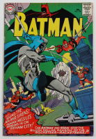"""Vintage 1966 """"Batman"""" Vol. 1 Issue #178 DC Comic Book (See Description) at PristineAuction.com"""