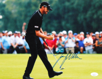 Jimmy Walker Signed 11x14 Photo (JSA COA) at PristineAuction.com