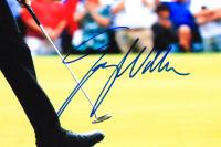 Jimmy Walker Signed 11x14 Photo (JSA COA) at PristineAuction.com