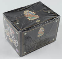 1993 Upper Deck Series 1 French Baseball Jumbo Box with (36) Packs at PristineAuction.com