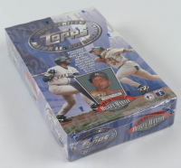 1996 Topps Series 2 Baseball Hobby Box with (36) Packs (See Description) at PristineAuction.com
