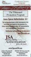 Bernie Kosar Signed Browns Logo Football (JSA COA) at PristineAuction.com