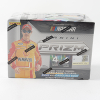 2020 Panini Prizm NASCAR Blaster Box with (6) Packs (See Description) at PristineAuction.com