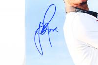Justin Rose Signed 11x14 Photo (JSA COA) at PristineAuction.com