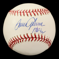 Mystery Ink Hall of Fame Edition Signed Baseball Mystery Box with Babe Ruth! 1 HOF Signed Baseball In Every Box! at PristineAuction.com