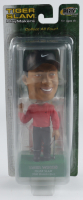 "2002 Tiger Woods ""Tiger Slam"" Bobble Head Figure With Sealed Upper Deck Card (See Description) at PristineAuction.com"