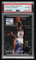 Michael Jordan 1993-94 SkyBox Premium #14 (PSA 10) at PristineAuction.com