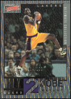 Kobe Bryant 2000-01 Ultimate Victory Ultimate Collection #61 FLY at PristineAuction.com