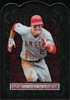 Mike Trout 2013 Topps Archives Gallery Of Heroes #MT at PristineAuction.com