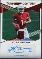 Kyler Murray 2019 Elite Turn of the Century Autographs #1 at PristineAuction.com