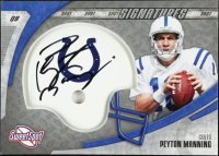 Peyton Manning 2006 Sweet Spot Signatures #PM at PristineAuction.com