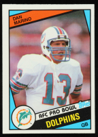 Dan Marino 1984 Topps #123 PB RC at PristineAuction.com
