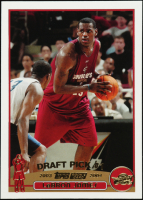 LeBron James 2003-04 Topps Collection #221 RC at PristineAuction.com