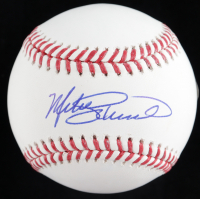 Mike Schmidt Signed OML Baseball (Radtke COA) at PristineAuction.com